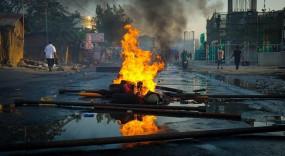 दिल्ली हिंसा को पुलिस ने चार्जशीट में आतंकवादी गतिविधि बताया