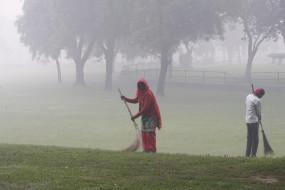 प्रदूषण : दिल्ली-एनसीआर में एक्यूआई आपातकालीन स्तर पर पहुंचा