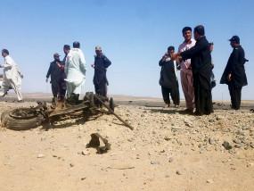 बलूचिस्तान में संभावित आतंकी गतिविधि को नाकाम किया गया