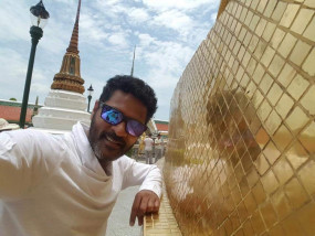 प्रभुदेवा ने मई में फिजियोथेरेपिस्ट संग की शादी : रिपोर्ट