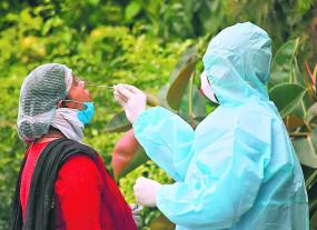नागपुर के एयरपोर्ट, बस स्टैंड और रेलवे स्टेशन पर यात्रियों की कोरोना जांच कराने की तैयारी