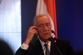 पुर्तगाल के राष्ट्रपति ने आपात स्थिति में नवीनीकरण की घोषणा की