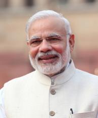 प्रधानमंत्री मोदी ने मुलायम सिंह को दी जन्मदिन की बधाई