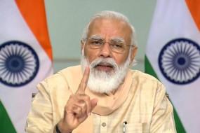 दिल्ली: प्रधानमंत्री मोदी सांसदों के लिए बने बहुमंजिला आवासों का कल करेंगे उद्घाटन