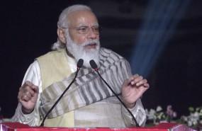 देव दिवाली मोदी वाली: काशी में गंगा घाट से बोले PM मोदी- काश्यां हि काशते काशी, काशी सर्वप्रकाशिका