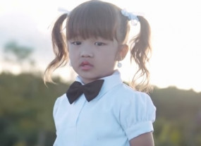 प्रधानमंत्री ने वंदे मातरम गाने वाली मिजोरम की बच्ची को सराहा