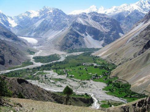 पीटीआई गिलगित-बाल्टिस्तान में सरकार बनाने को तैयार