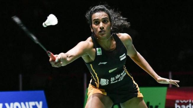 बैडमिंटन: पीवी सिंधु ने फैंस को दिया झटका, ट्वीट कर लिखा- I RETIRE, फिर कहा- खेल से नहीं