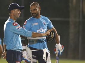IPL-2020: धवन ने कहा- रहाणे का दिल्ली टीम में होना हमेशा फायदेमंद