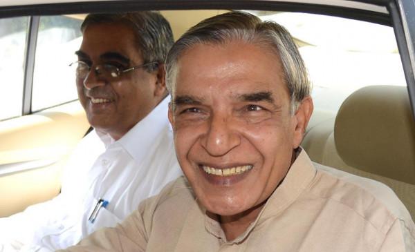 रेलवे रिश्वतखोरी मामला : सिंगला ने आरोपी संदीप गोयल से पूर्व मंत्री बंसल के बंगले पर की थी मुलाकात