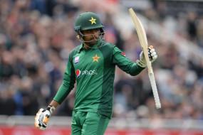 रावलपिंडी वनडे : पाकिस्तान ने जिम्बाब्वे के 6 विकेट से हराया