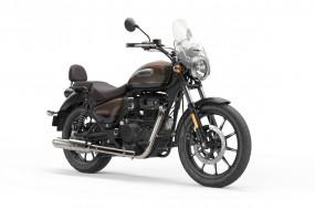 Bike: Royal Enfield Meteor 350 भारत में हुई लॉन्च, कीमत 1.75 लाख रुपए से शुरू