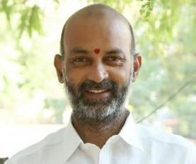 तेलंगाना भाजपा प्रमुख की सर्जिकल स्ट्राइक वाले बयान पर मचा बवाल