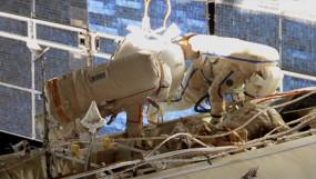 रूस की है योजना अपने खुद का अंतरिक्ष स्टेशन बनाने की