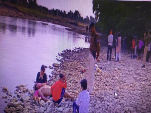सागर - राहतगढ़ वॉटरफाल में 6 लोग डूबे, 5 के शव मिले- सभी सुपुर्द ए खाक
