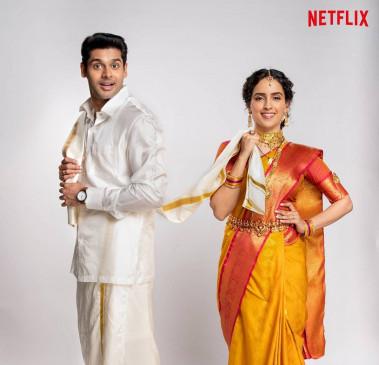 सान्या नई कॉमेडी फिल्म में अभिमन्यु संग आएंगी नजर