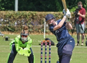 स्कॉटलैंड-आयरलैंड की महिला टीमों की सीरीज कोविड के चलते रद्द