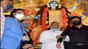 शाकिब ने कोलकाता में काली पूजा में शामिल होने पर मांगी माफी