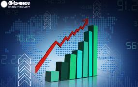 Share market: सेंसेक्स में 503 अंकों की तेजी, निफ्टी 11,810 के पार बंद हुआ