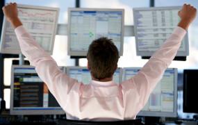 Share market: सेंसेक्स 724 अंक चढ़ा, निफ्टी 12, 120 के पार बंद हुआ