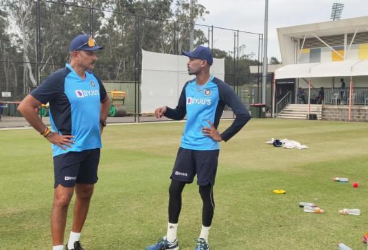 क्रिकेट: काम पर लौट कर खुश हैं शास्त्री