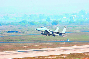 आसमान में नजर आएंगे नागपुर में बने छोटे विमान