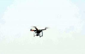 श्रीलंका : कोरोनाकाल में ड्रोन से रखी जाएगी लोगों पर निगरानी