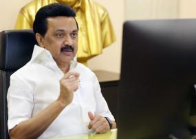 स्टालिन ने तमिलनाडु के मेडिकल कॉलेजों में स्नातकोत्तर कोर्स के लिए नीट समाप्त करने की मांग की