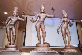विदेश दौरे के दौरान मोदी के हस्तक्षेप से मिली चोरी की हुईं कलाकृतियां (आईएएनएस साक्षात्कार)