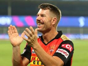 SRH Vs MI: मुंबई को 10 विकेट से हराने के बाद बोले वॉर्नर, जीत का श्रेय गेंदबाजों को