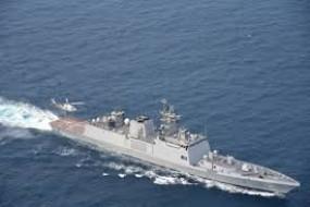 'मेक-इन-इंडिया' के माध्यम से नौसेना का सहयोग करें