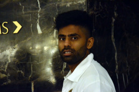 सूर्यकुमार यादव को भारतीय टीम में होना चाहिए था : लारा