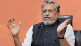 बिहार: सुशील मोदी का छलका दर्द, बोले- कार्यकर्ता का पद तो कोई नहीं छीन सकता, भाजपा भेज सकती है राज्यसभा