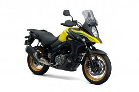 Bike: Suzuki V Strom 650 XT का BS6 वेरिएंट भारत में हुआ लॉन्च, जानें कीमत