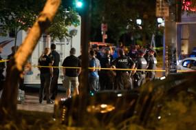 कनाडा में तलवार से हुआ हमला सुनियोजित था: पुलिस