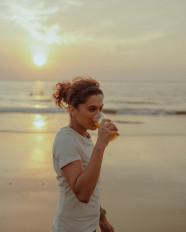 तापसी पन्नू ने बताया चर्बी घटाने का प्राकृतिक तरीका