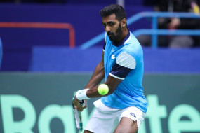 टेनिस : पोप्को को हरा गुणनस्वेरन पहुंचे ओरलांडो ओपन के सेमीफाइनल में