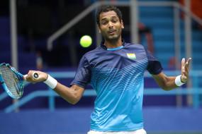 टेनिस : इस्केंटल चैलेंजर के फाइनल में हारे रामनाथन