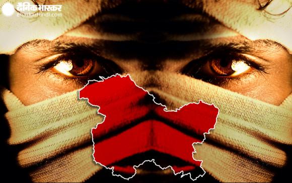 Terrorist Attack: 26/11 की बरसी पर श्रीनगर के बाहरी इलाके में आतंकी हमला, दो जवान शहीद