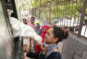 दिल्ली में होंगे प्रतिदिन सवा लाख कोरोना टेस्ट