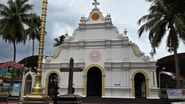 इस साल गोवा के सबसे बड़े धार्मिक आयोजन में नहीं जुटेगी भारी भीड़