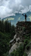 सोनभद्र में पर्यटकों को प्राकृतिक अहसास कराने के लिए बन रहे टूरिस्ट बैंग्लो