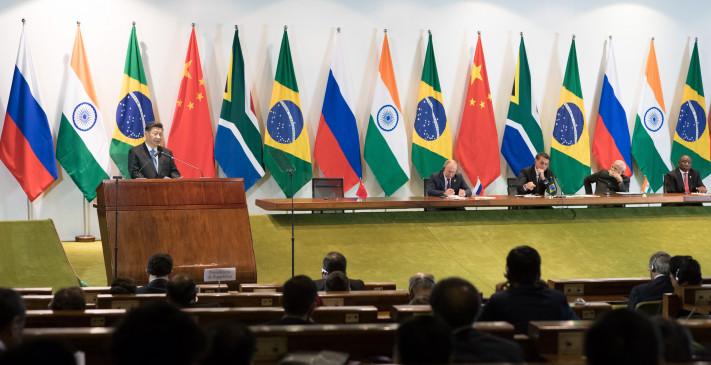 ब्रिक्स समिट में व्यापार, सहयोग पर होगी चर्चा : दक्षिण अफ्रीका