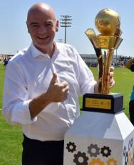 दो साल बाकी, फीफा विश्व कप 2022 का काउंटडाउन करीब
