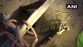 J&K: सांबा सेक्टर में इंटरनेशनल बॉर्डर के पास मिली 150 मीटर लंबी भूमिगत सुरंग
