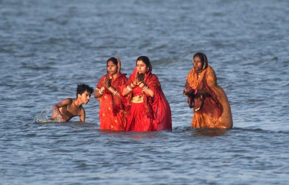 उप्र : छठ पूजा को लेकर सरकार ने जारी की गाइडलाइन