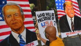 US Election 2020: जीत के करीब जो बाइडन, कोर्ट ने काउंटिंग रोकने वाली ट्रंप की अर्जी खारिज की