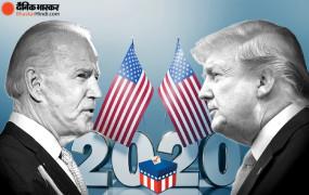 US Election 2020: अमेरिका में 46वें राष्ट्रपति के लिए शुरू हुआ मतदान, हैरिस के लिए तमिलनाडु के गांव में पूजा