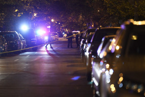 अमेरिका : मॉल में गोलीबारी, 8 घायल