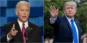 अमेरिकी राष्ट्रपति चुनाव : ट्रंप 7 और बाइडन 8 राज्यों में जीते